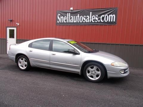 2000 Dodge Intrepid for sale in Wysox, PA