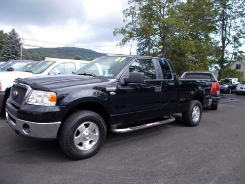 2007 Ford F-150 for sale in Wysox, PA