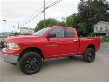 2012 RAM Ram Pickup 1500 for sale in Wysox, PA