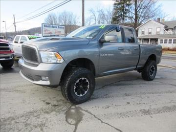 2011 RAM Ram Pickup 1500 for sale in Wysox, PA