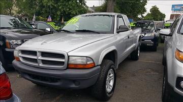 2003 Dodge Dakota for sale in Little Ferry, NJ