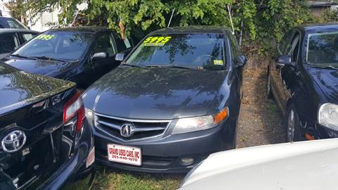 2006 Acura TSX for sale in Little Ferry, NJ