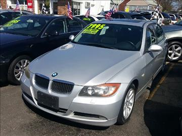 2006 BMW 3 Series for sale in Little Ferry, NJ