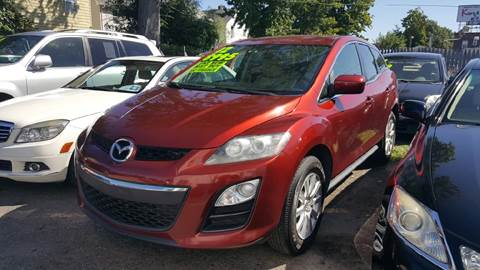 2012 Mazda CX-7 for sale in Little Ferry, NJ