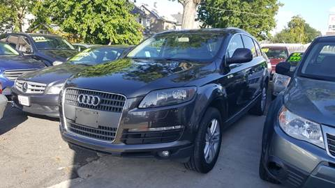 2009 Audi Q7 for sale in Little Ferry, NJ