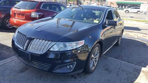 2009 Lincoln MKS for sale in Little Ferry, NJ