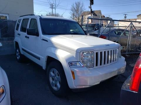 2012 Jeep Liberty for sale in Little Ferry, NJ