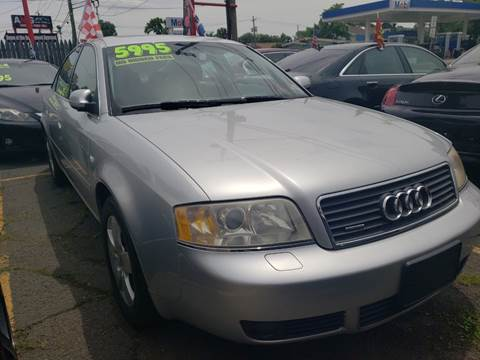 2004 Audi A6 for sale in Little Ferry, NJ