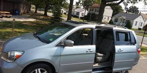 2007 Honda Odyssey for sale in Little Ferry, NJ