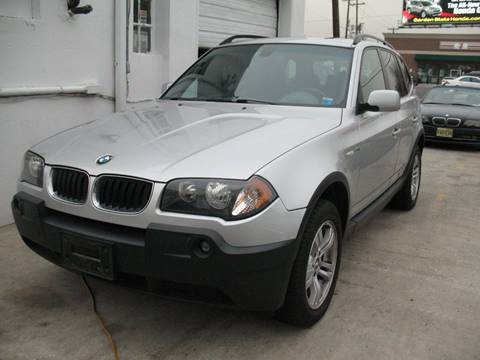 2004 BMW X3 for sale in Little Ferry, NJ