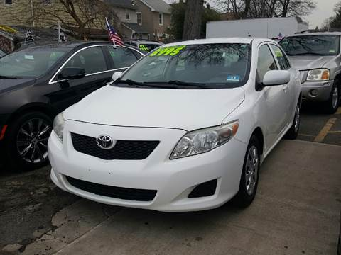 2010 Toyota Corolla for sale in Little Ferry, NJ