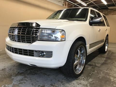 2007 Lincoln Navigator For Sale in Middleburg, FL - Carsforsale.com®