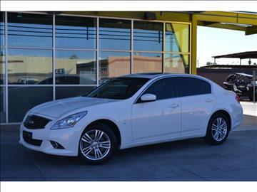 2015 Infiniti Q40 for sale in Tempe, AZ