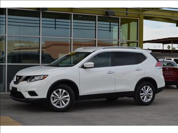 2015 Nissan Rogue for sale in Tempe, AZ
