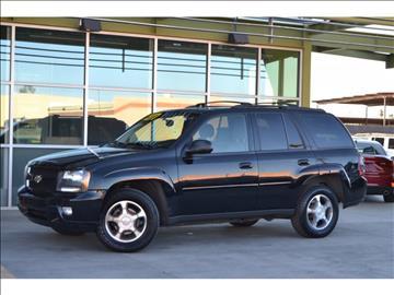 2008 Chevrolet TrailBlazer for sale in Tempe, AZ