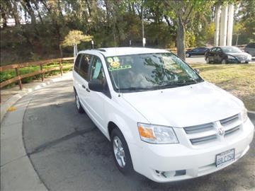 2008 Dodge Grand Caravan for sale in Azusa, CA