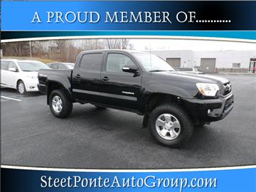 2014 Toyota Tacoma for sale in Johnstown, NY