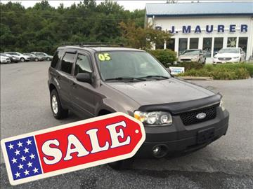 2005 Ford Escape for sale in Boswell, PA