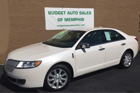 2012 Lincoln MKZ for sale in Memphis, TN