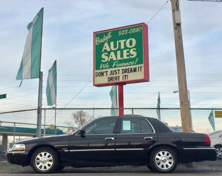 2004 Mercury Grand Marquis for sale in Memphis, TN