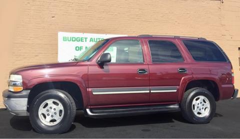 2004 Chevrolet Tahoe for sale in Memphis, TN