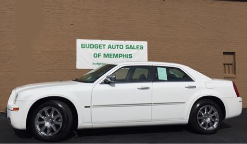 2010 Chrysler 300 for sale in Memphis, TN