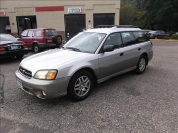 2003 Subaru Outback for sale in Maplewood, MN