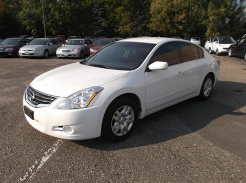 2012 Nissan Altima for sale in Maplewood, MN
