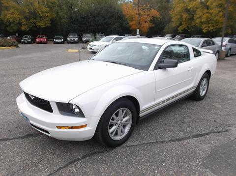 2005 Ford Mustang for sale in Maplewood, MN