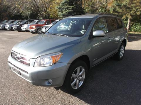 2008 Toyota RAV4 for sale in Maplewood, MN