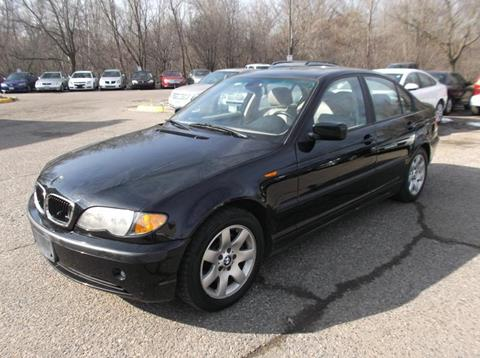 2003 BMW 3 Series for sale in Maplewood, MN