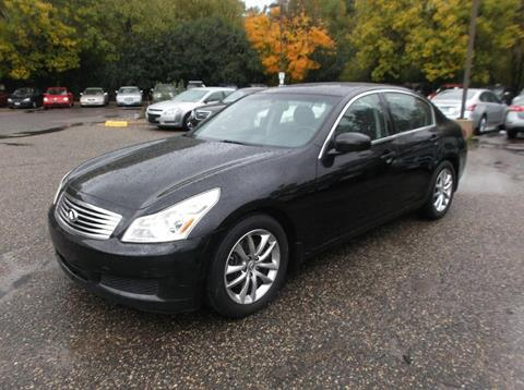 2008 Infiniti G35 for sale in Maplewood, MN