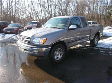 2002 Toyota Tundra for sale in Maplewood, MN