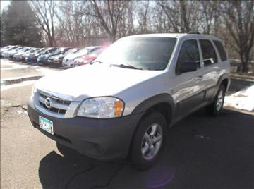 2006 Mazda Tribute for sale in Maplewood, MN