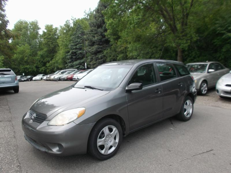 Toyota Matrix 2005 XR 4dr Wagon