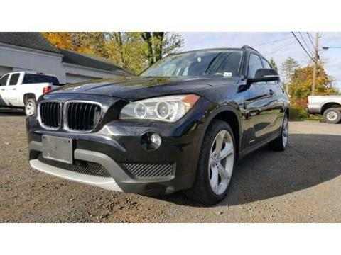 2013 BMW X1 for sale in Baptistown, NJ