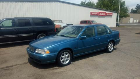 1998 Volvo S70 for sale in Twin Falls, ID
