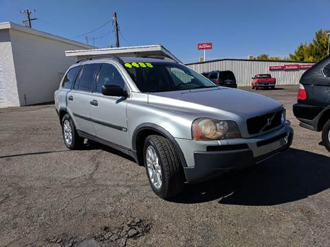 2004 Volvo XC90 for sale in Twin Falls, ID