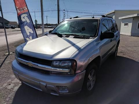 2005 Chevrolet TrailBlazer for sale in Twin Falls, ID