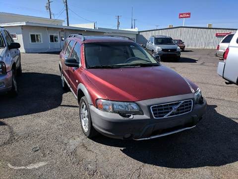 2002 Volvo XC for sale in Twin Falls, ID