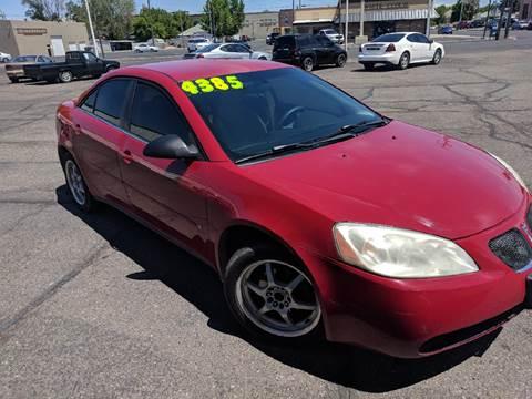 2007 Pontiac G6 for sale in Twin Falls, ID