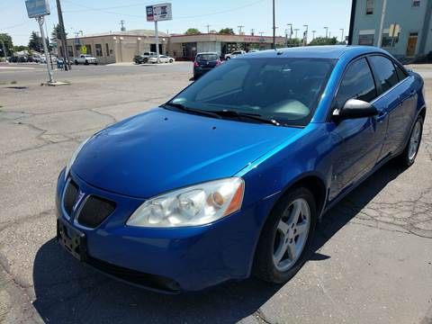 2007 Pontiac G6 for sale in Twin Falls, ID