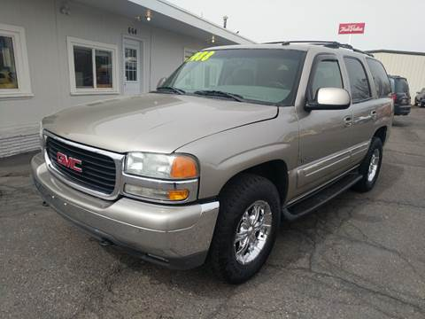 2003 GMC Yukon for sale in Twin Falls, ID