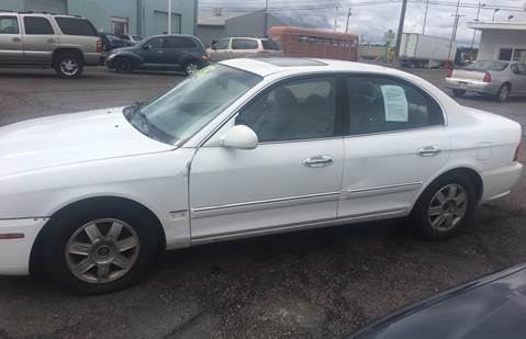 2004 Kia Optima for sale at Major Motors in Twin Falls ID