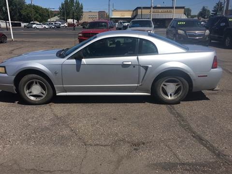 2001 Ford Mustang for sale in Twin Falls, ID