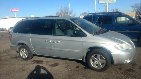 2005 Dodge Grand Caravan for sale in Twin Falls, ID