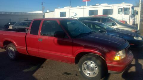 1999 GMC Sonoma for sale in Twin Falls, ID