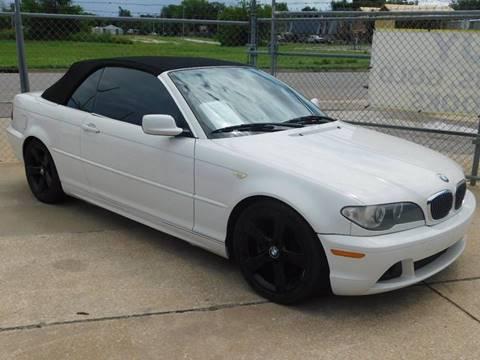 2005 BMW 3 Series for sale in Oklahoma City, OK
