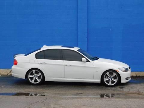 2011 BMW 3 Series for sale in Oklahoma City, OK