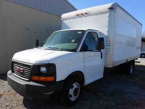 2008 GMC Savana Cargo for sale in Oklahoma City, OK
